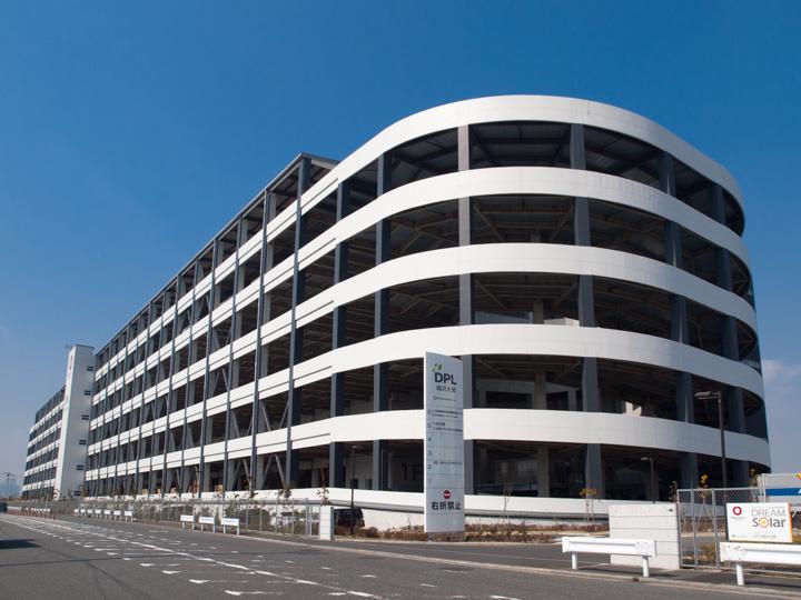平成28年2月 本社事務所を鶴見区大黒町DPL横浜大黒へ移転。